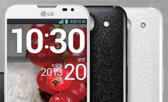 LG akan Hadirkan Ponsel Triple SIM Card