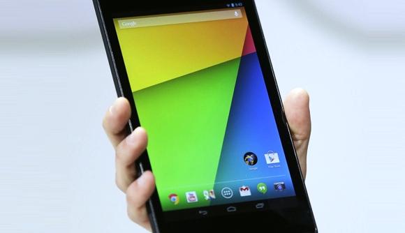 New Nexus 7 Hadir di Pasar Tablet Amerika Akhir Juli