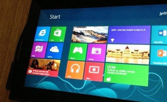 Nokia Segera Hadirkan Tablet Baru Berbasis Windows
