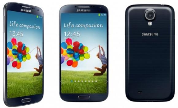 Penjualan Samsung Galaxy S4 Menembus 23,4 Juta Unit dalam 3 Bulan
