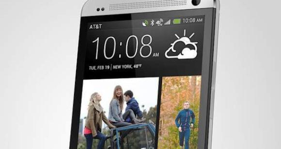 Phablet HTC One Max dengan Prosesor Qualcomm Snapdragon 800