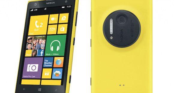 Pre-order Nokia Lumia 1020 Dibuka di Jerman
