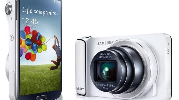 Pre-order Samsung Galaxy S4 Zoom Telah Dibuka di India