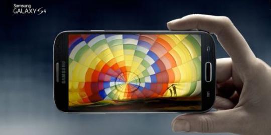 Samsung Galaxy S4 Berprosesor Snapdragon 800 Resmi Dirilis