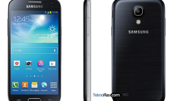 Samsung Galaxy S4 Mini Mulai Dijual di Eropa dengan Harga Rp 6,4 Jutaan