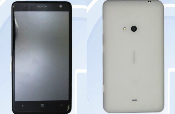 Spesifikasi Nokia Lumia 625 Mulai Terkuak