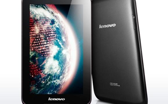 Tablet Lenovo A1000 Resmi Dirilis dengan Banderol Harga Rp 1,5 Jutaan