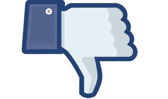 Tombol Dislike Segera Hadir di Facebook?