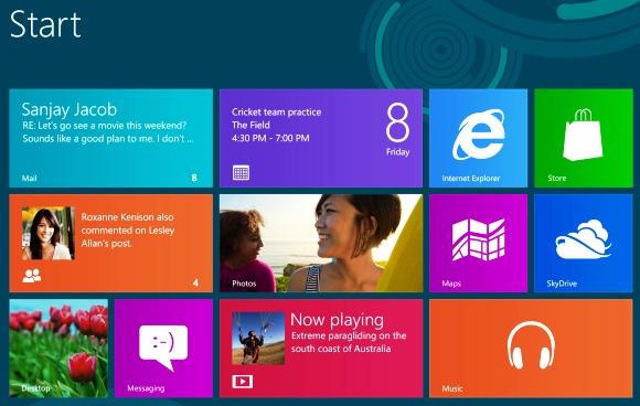Update Terbaru Aplikasi Metro untuk Windows 8 sudah Diluncurkan?
