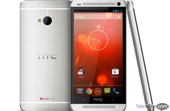 Video HTC One Setelah Mendapatkan Update Android 4.2 Jelly Bean