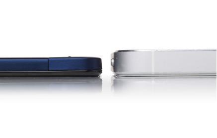 Vivo X3 kalahkan iPhone 5 dan Galaxy S4