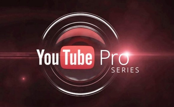 YouTube Umumkan Peluncurkan Video Seri YouTube Pro