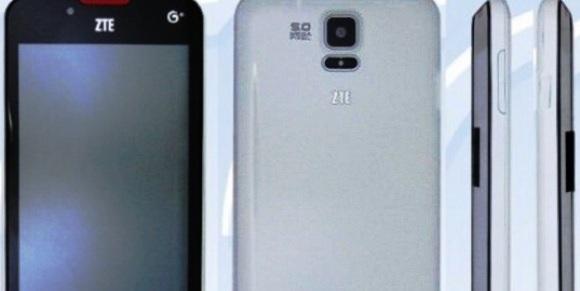 ZTE Gunakan Wireless Charging pada Phablet ZTE Geek