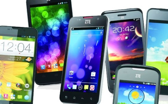 ZTE Hadirkan Smartphone Mid-end dengan Harga Rp 1,9 - 2,1 Jutaan