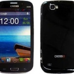 Cross A20G HP Android 5 Inch Dual Core Harga 1,1 Jutaan