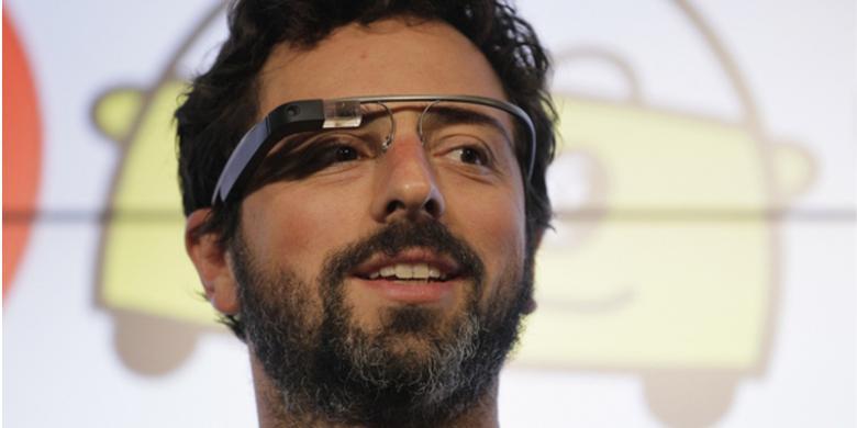 Harga Google Glass