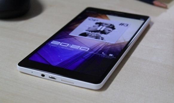 Inikah Oppo N1 Yang Akan Segera Hadir