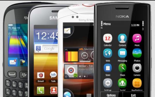 Inilah 10 Smartphone Murah 2013 Dengan Merek Terkenal