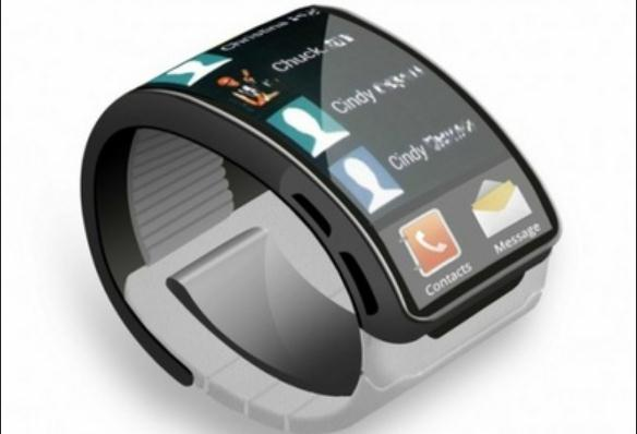 Inilah Rumor Spesifikasi Samsung Galaxy Gear