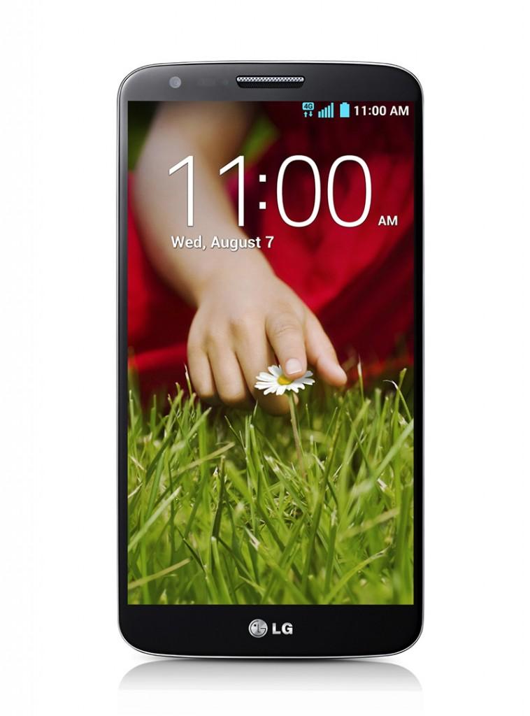 Inilah Video Perkenalan LG G2