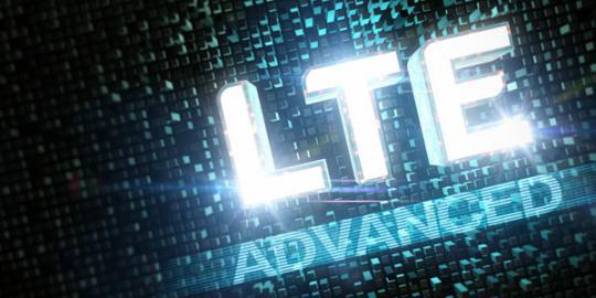 LTE Akan Hadir di Indonesia Oktober 2013