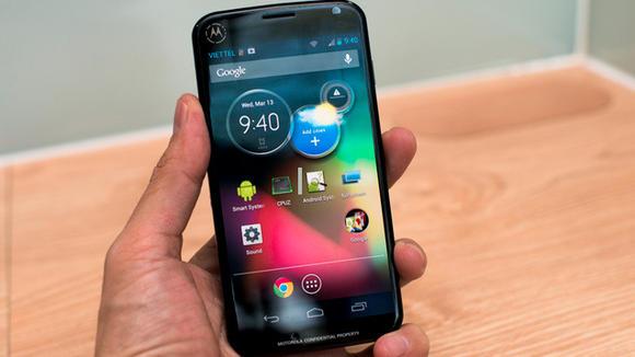 Motorola Moto X Google Edition