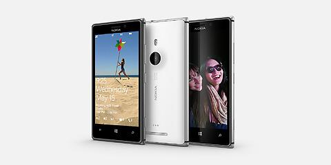 Nokia Lumia 925 Hadir di Filipina 16 Agustus, Indonesia kapan?