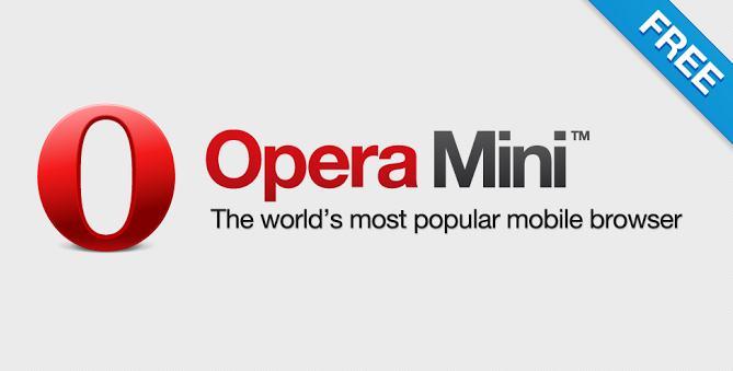 Opera Mini Untuk Windows Phone Akan Segera Hadir