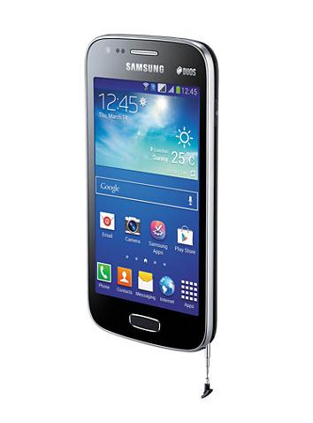 Samsung Galaxy S II TV