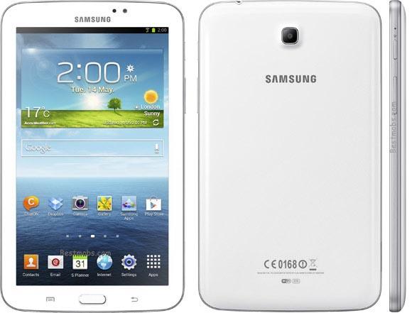 Samsung Galaxy Tab 3.7 Lebih Ramping dibanding Galaxy Tab 2.7