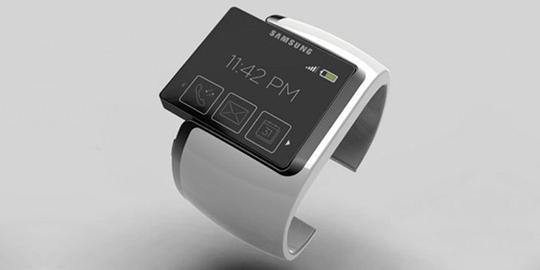 Samsung Smartwatch Samsung Smartwatch
