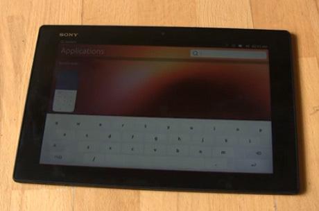 Tablet Ubuntu