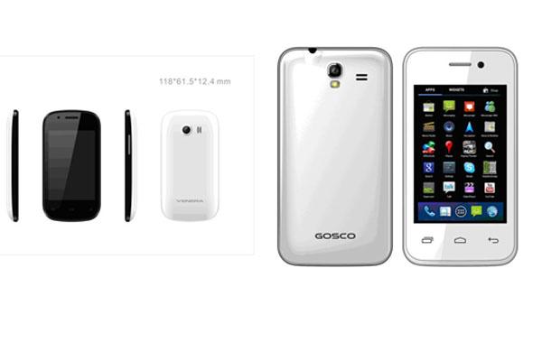 Telkomsel Rilis Dua Smartphone 500 Ribuan