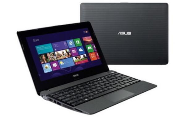 VivoBook X102BA, Netbook Layar Sentuh Dari Asus
