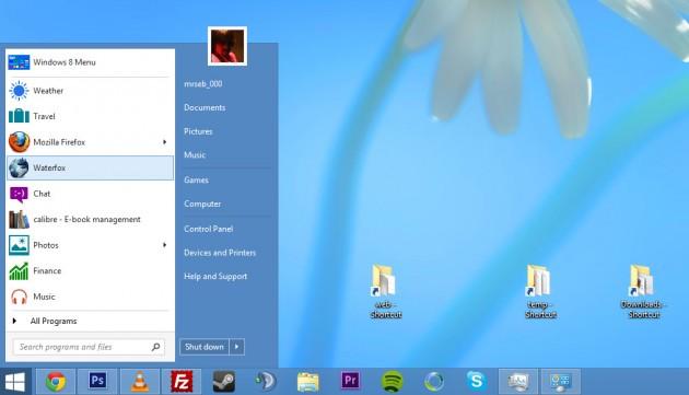 Windows 8.1 Diluncurkan Bulan Oktober