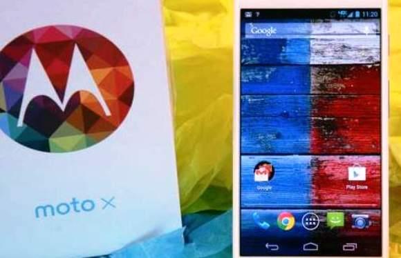 Diperkirakan Harga Motorola Moto X di Indonesia Dibanderol Rp 5,7 Jutaan