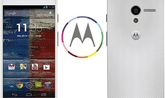Harga Motorola Moto X Dibanderol Mulai Rp 2 Jutaan