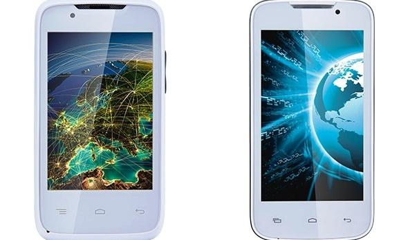 Harga Smartphone Lava Iris 402 Dibanderol Rp 900 Ribuan