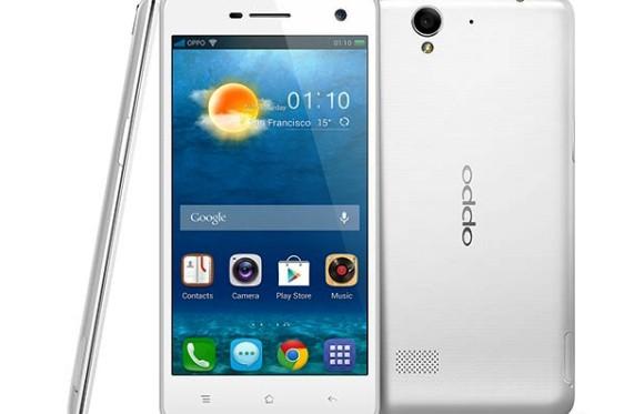 Harga Smartphone Oppo R819 Dibanderol Rp 3,8 Jutaan