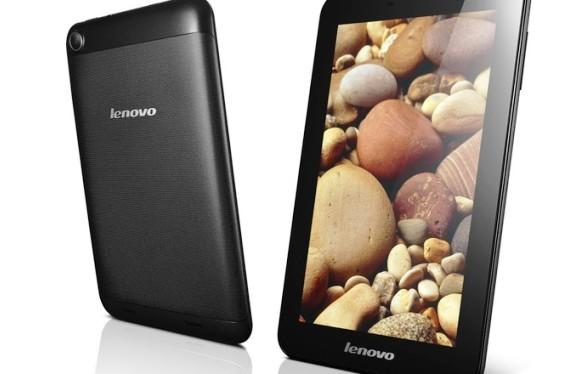 Harga Tablet Lenovo A3000 Dibanderol Rp 2,1 Jutaan