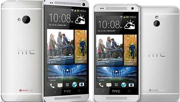 HTC One Mini dan Samsung Galaxy Mega 6.3 akan Mulai Dijual 23 Agustus 2013 di AT&T