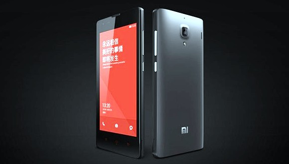 Penjualan Smartphone Xiaomi Red Rice Tembus 100 Ribu Unit dalam Dua Menit