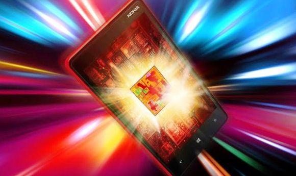 Phablet Nokia Lumia 825 Mengusung Prosesor Quad-core 1,2 GHz Snapdragon 400?