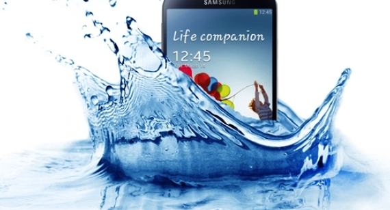 Retailer AT&T Keluhkan Kebijakan Garansi Samsung Galaxy S4 Active