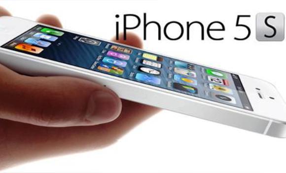 [Rumor] iPhone 5S akan Hadir Mengusung Memori 128 GB