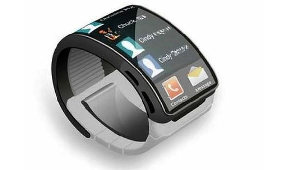 [Rumor] Jam Tangan Pintar Samsung Gear Hadir dalam 5 Pilihan Warna