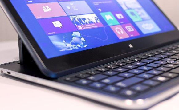 [Rumor] Peluncuran Tablet Samsung Ativ Q Dibatalkan Karena Langgar Hak Paten