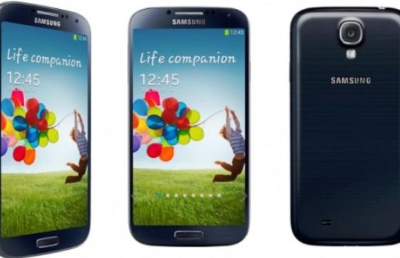 Samsung Galaxy S4 Bukan Smartphone Terbaik?