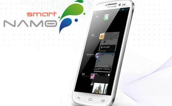SmartNamo, Phablet Android Dual SIM Harga Rp 3,5 Jutaan