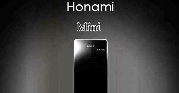 Sony Xperia Honami Mini akan Mengusung Prosesor Snapdragon 800?